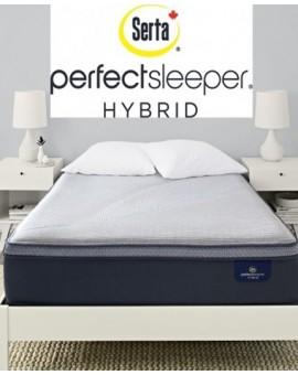 Serta Hybrid Soft Adalyn