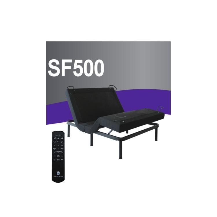 Smart Flex 500 Electric Adjustable Bed