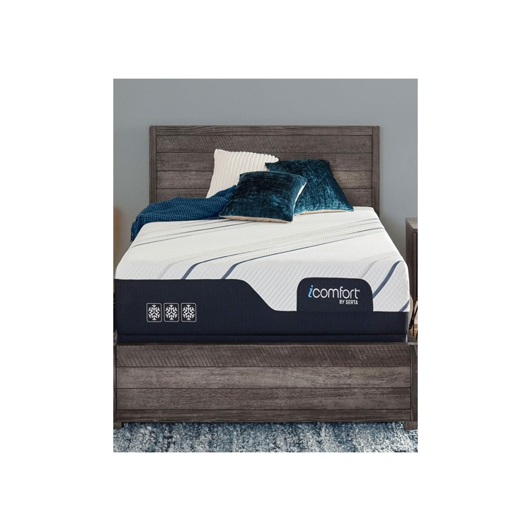 Serta iconfort CF 3000 Soft Mattress