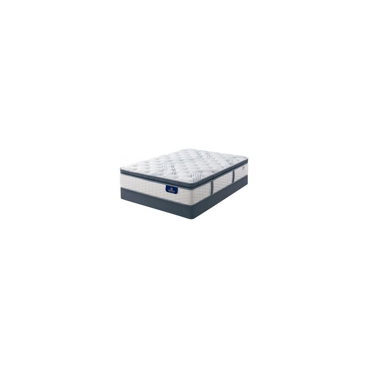 Serta Limited Edition Euro Tray Mattress