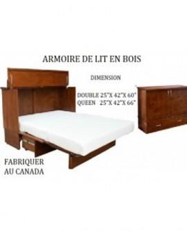 ASHION BED BELAIR B12215